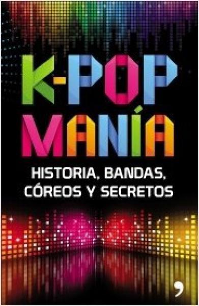 K-POP MANIA