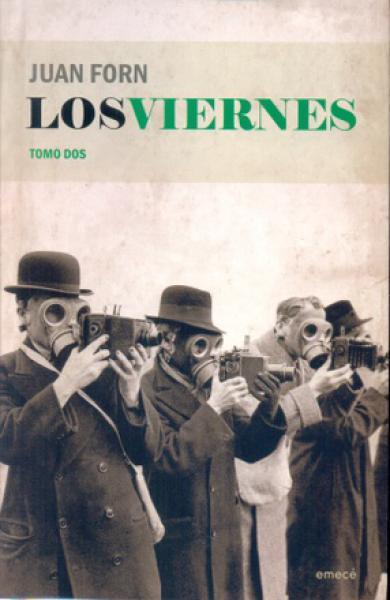 LOS VIERNES- TOMO 2