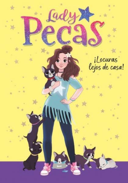 LADY PECAS LOCURAS LEJOS DE CASA