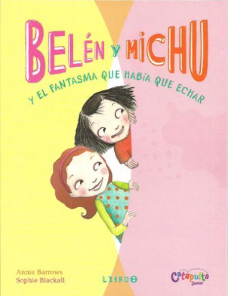 BELEN Y MICHU 2