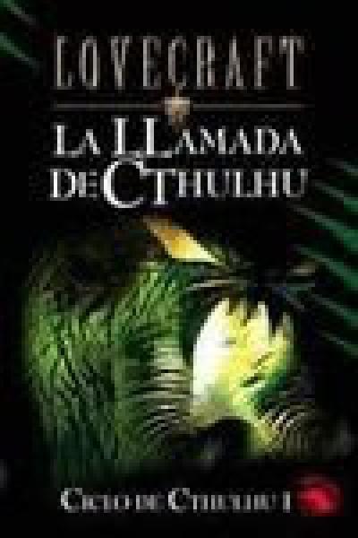 LLAMADA DE CTHULHU-EL SER EN EL UMBRAL