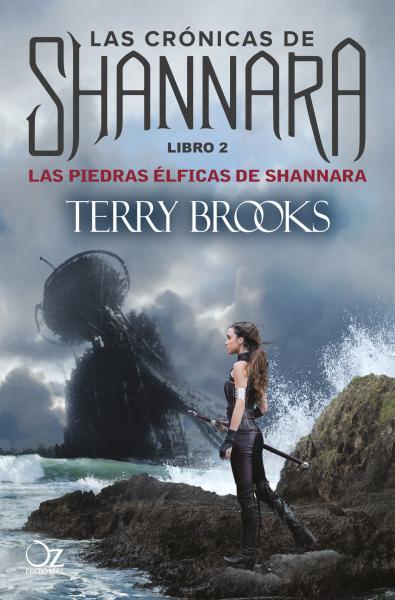 LAS CRONICAS DE SHANNARA 2