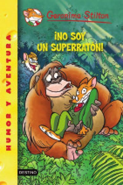 NO SOY UN SUPERRATON