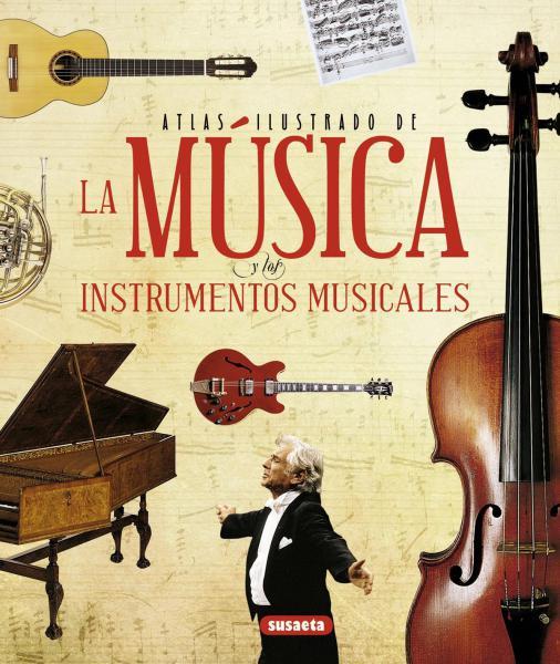LA MUSICA Y LOS INSTRUMENTOS MUSICALES