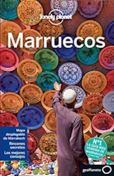 GUIA DE MARRUECOS ( ESP )