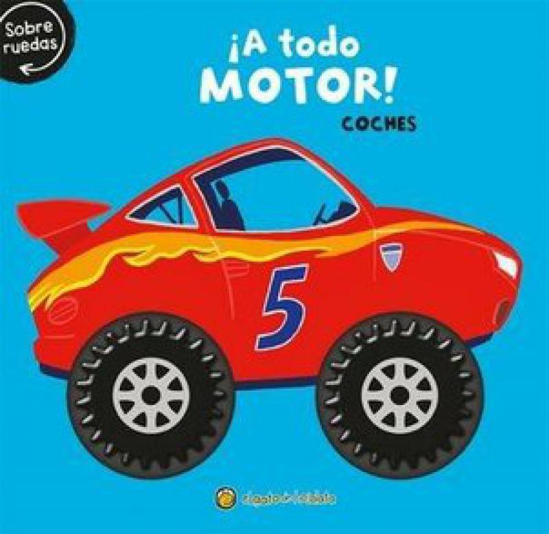 A TODO MOTOR COCHES