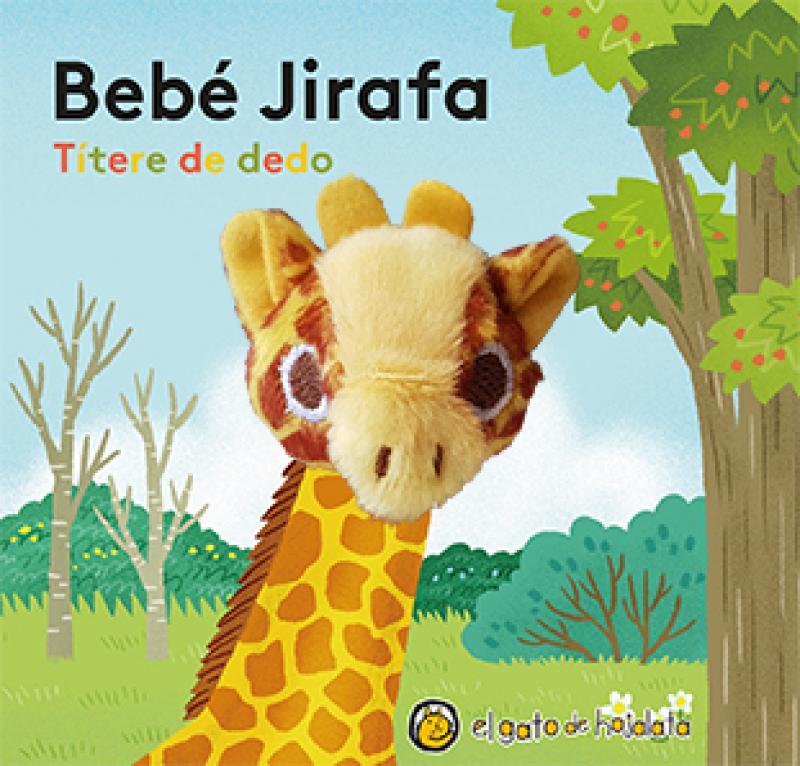 BEBE JIRAFA - TITEREDEDO
