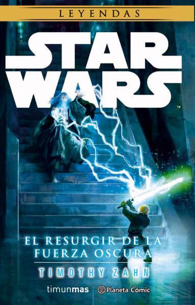 STAR WARS - EL RESURGIR DE LA FUERZA OSC