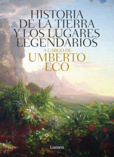 HISTORIA DE LAS TIERRAS Y LOS LUGARES...