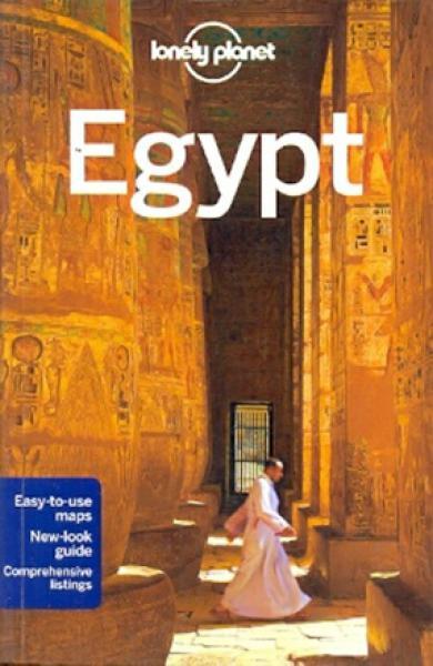 GUIA EGYPT ( EN INGLES )