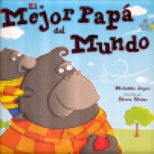 EL MEJOR PAPA DEL MUNDO