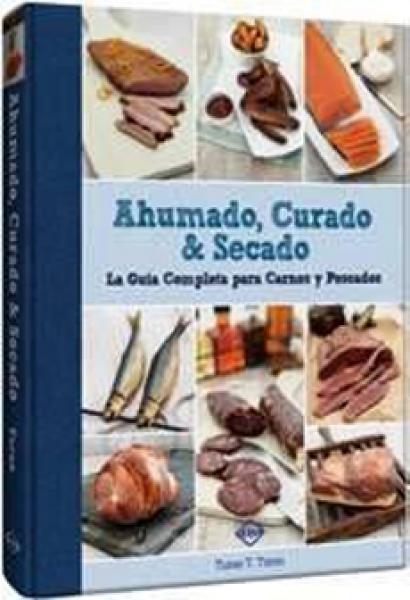 AHUMADO, CURADO & SECADO GUIA COMPLETA C