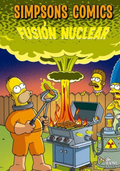 SIMPSONS - FUSION NUCLEAR