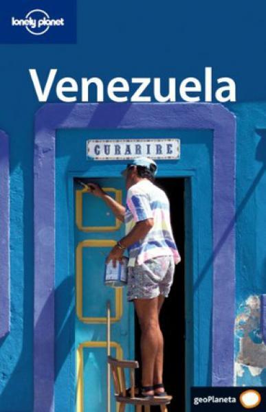 GUIA VENEZUELA ( EN ESPAÐOL )