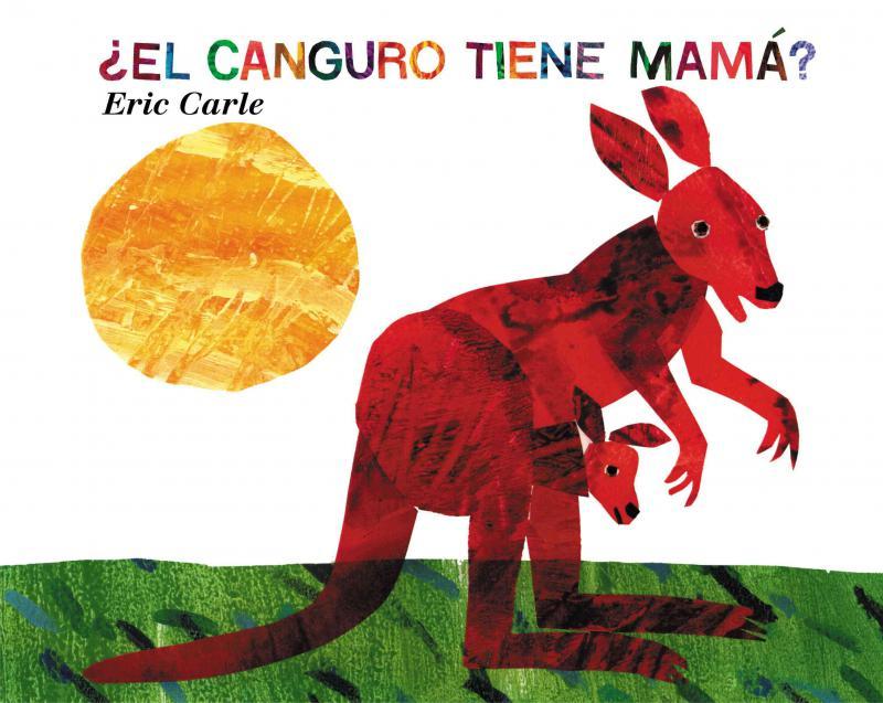 EL CANGURO TIENE MAMA?