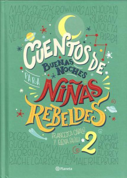 CUENTOS DE BUENAS NOCHES PARA N..(II-TD)