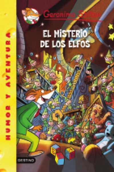 MISTERIO DE LOS ELFOS