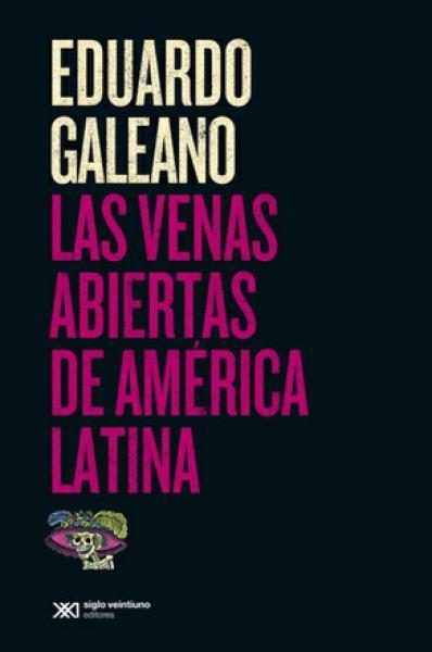 VENAS ABIERTAS DE AMERICA LATINA (2015)