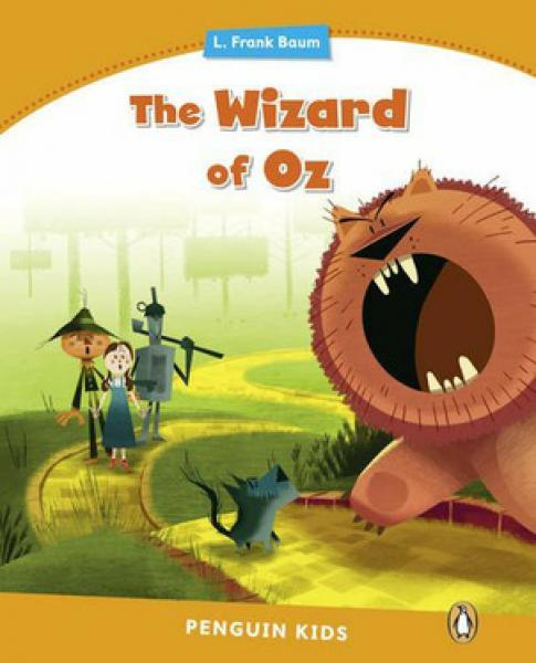 WIZARD OF OZ, THE  S.3