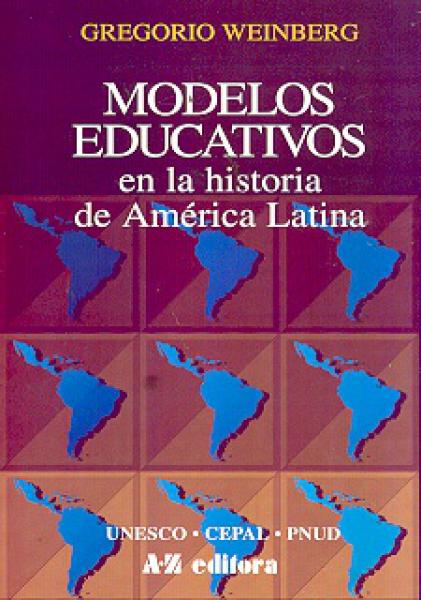 MODELOS EDUCATIVOS E/L HISTORIA DE
