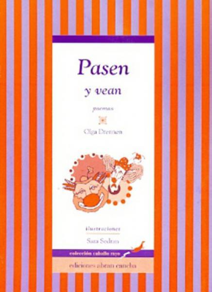 PASEN Y VEAN - POEMAS