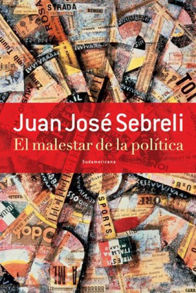 EL MALESTAR DE LA POLITICA
