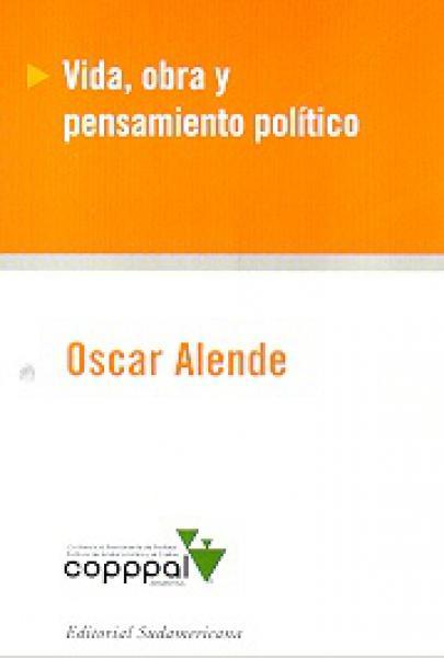 VIDA, OBRA Y PENSAMIENTO POLITICO