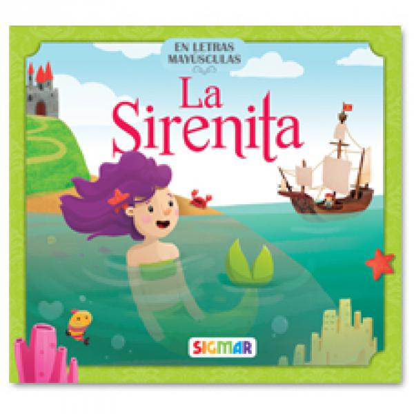 LA SIRENITA (IMP-MAY)