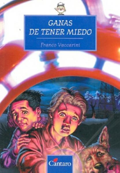 GANAS DE TENER MIEDO
