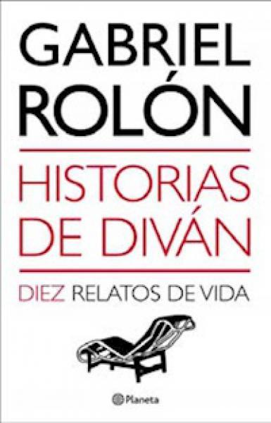 HISTORIAS DE DIVAN -10 AÑOS- 10 RELATOS