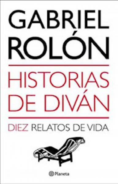HISTORIAS DE DIVAN -10 AÐOS- 10 RELATOS