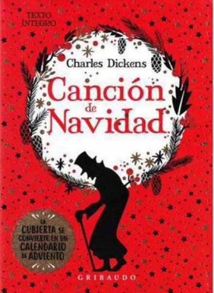 CANCION DE NAVIDAD (TEXTO INTEGRO)