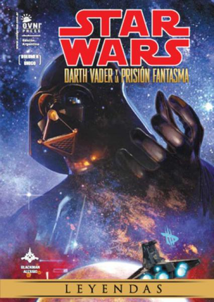 STAR WARS - DARTH VADER Y LA PRISION ...