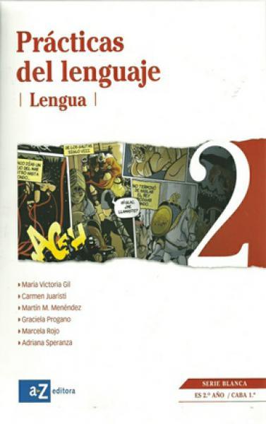 LENGUA II (SERIE BLANCA)