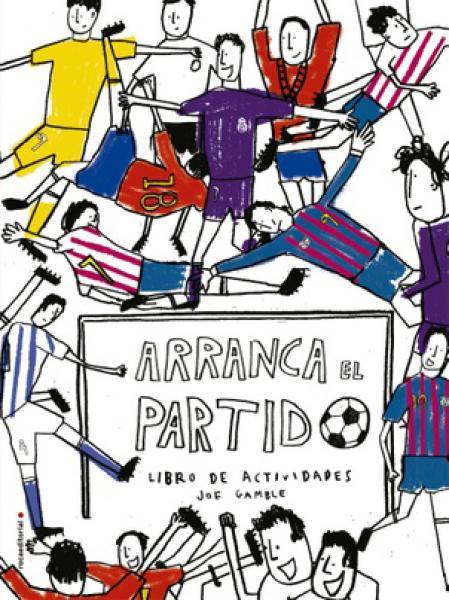 ARRANCA EL PARTIDO