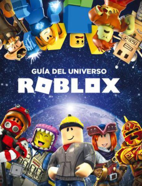 ROBLOX - GUIA DEL UNIVERSO ROBLOX