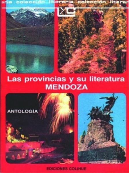 LAS PROVINCIAS Y SU LIT.- MENDOZA