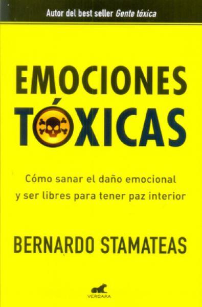 EMOCIONES TOXICAS