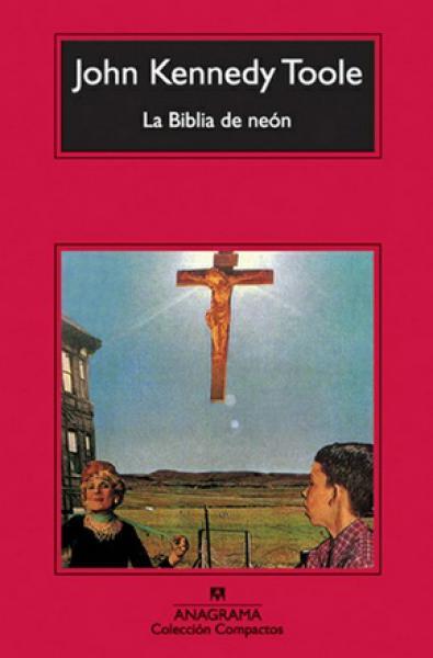 LA BIBLIA DE NEON