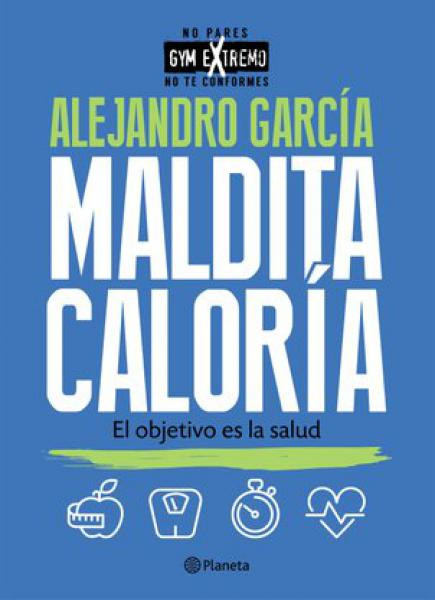 MALDITA CALORIA