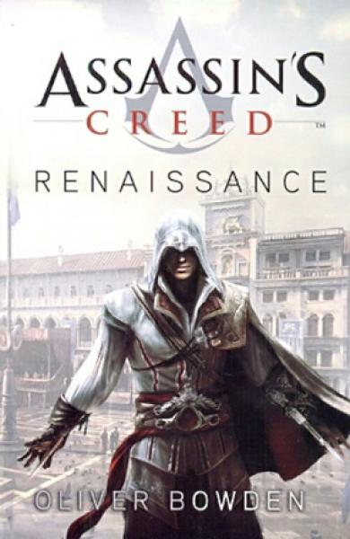 ASSASSIN'S CREED 1 RENAISSANCE