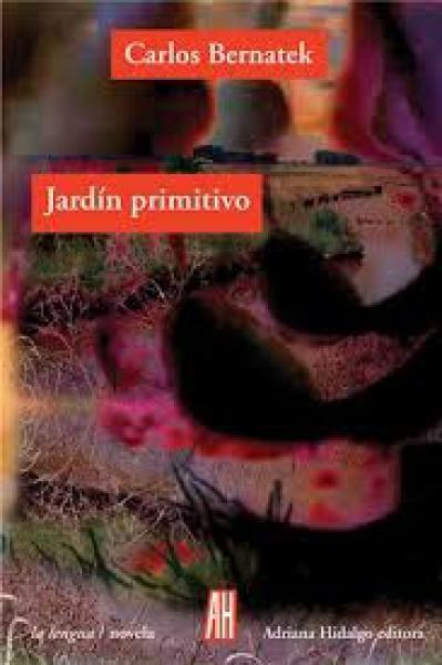 JARDIN PRIMITIVO