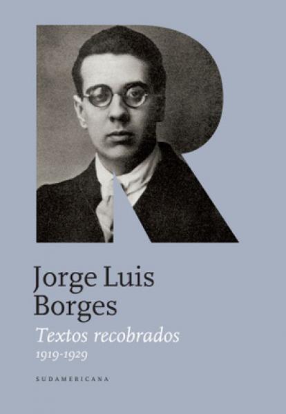 TEXTOS RECOBRADOS I (1919-29)