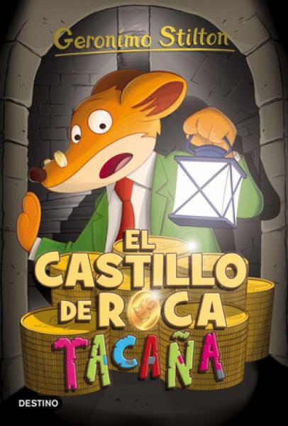 EL CASTILLO DE ROCA TACAÐA