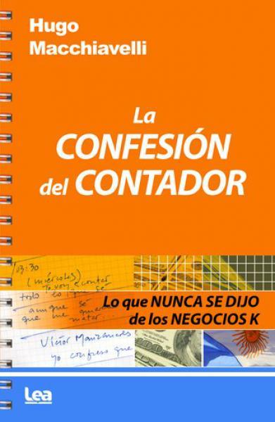 LA CONFESION DEL CONTADOR