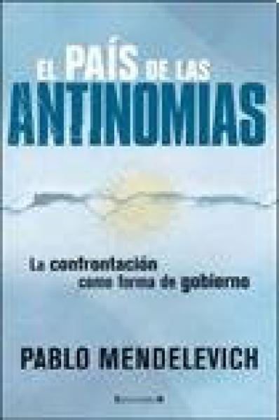 EL PAIS DE LAS ANTINOMIAS