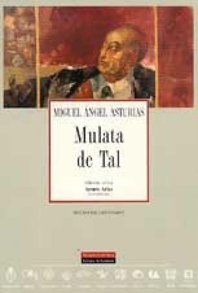 MULATA DE TAL