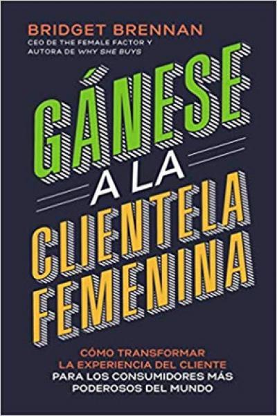 GANESE A LA CLIENTELA FEMINA