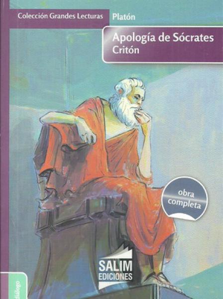 APOLOGIA DE SOCRATES CRITON