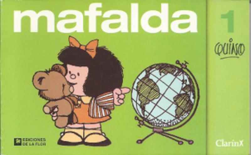 MAFALDA 1 - CLARIN